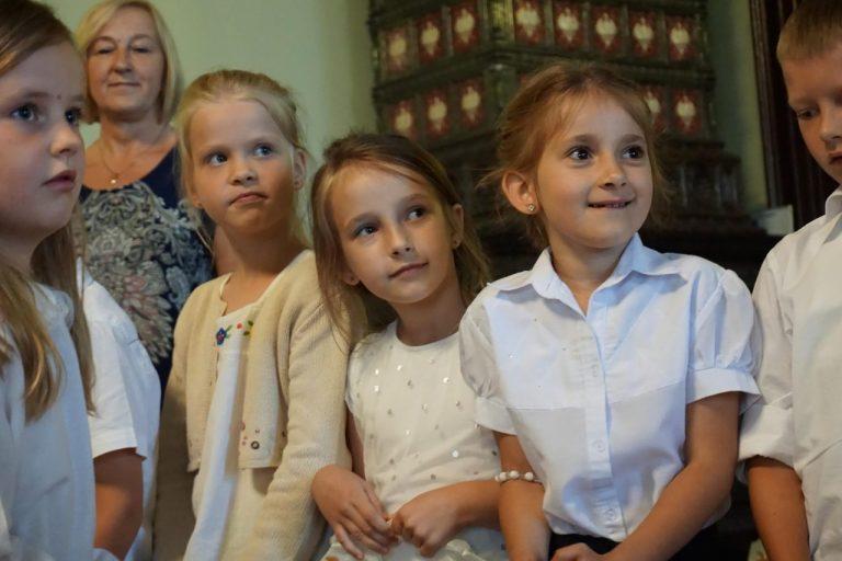Dzieciaki o Nowym Sączu – konkurs Sądecki Rajcuś rozstrzygnięty! [ZDJĘCIA]
