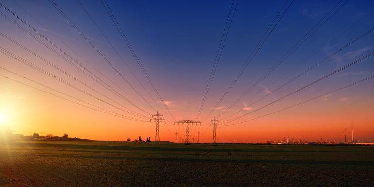Awaria sieci! Ponad 1000 odbiorców bez prądu