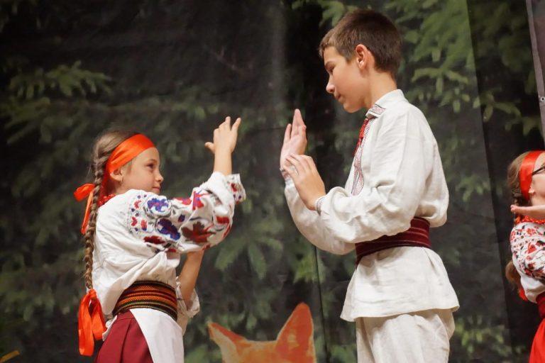 Ten Festiwal udowadnia, że można się pięknie różnić. Dzieci gór pożegnały Nowy Sącz