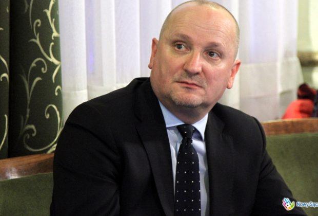 Krzysztof Głuc rozważa start w wyborach prezydenckich, a Ryszard Nowak idzie na polityczną emeryturę