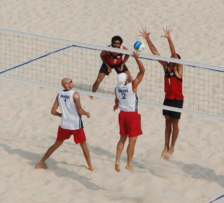 Siatkówka plażowa. Turniej w sobotę!