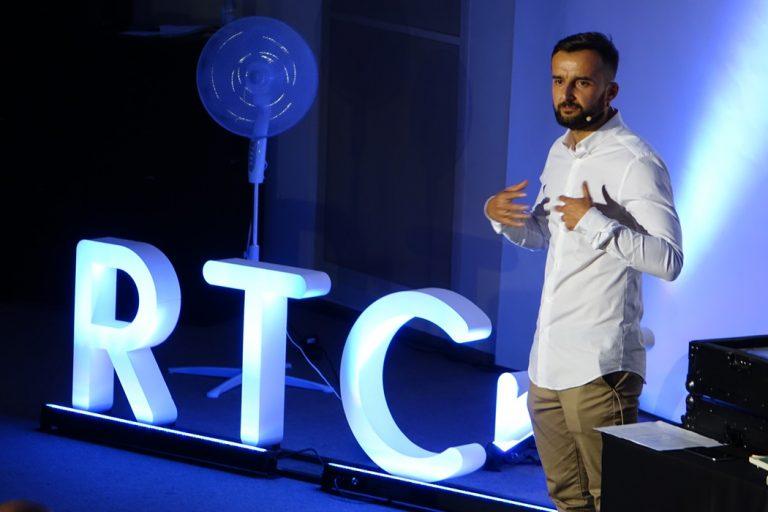 Urodziny RTCK – od dziewięciu lat pomagają ludziom odkryć swoje powołanie [ZDJĘCIA]
