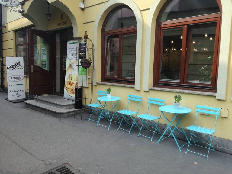 Trattoria&Caffe