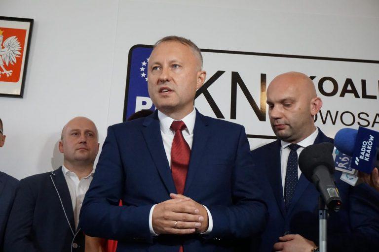 Stało się! Koalicja Nowosądecka przedstawiła swojego kandydata na prezydenta miasta