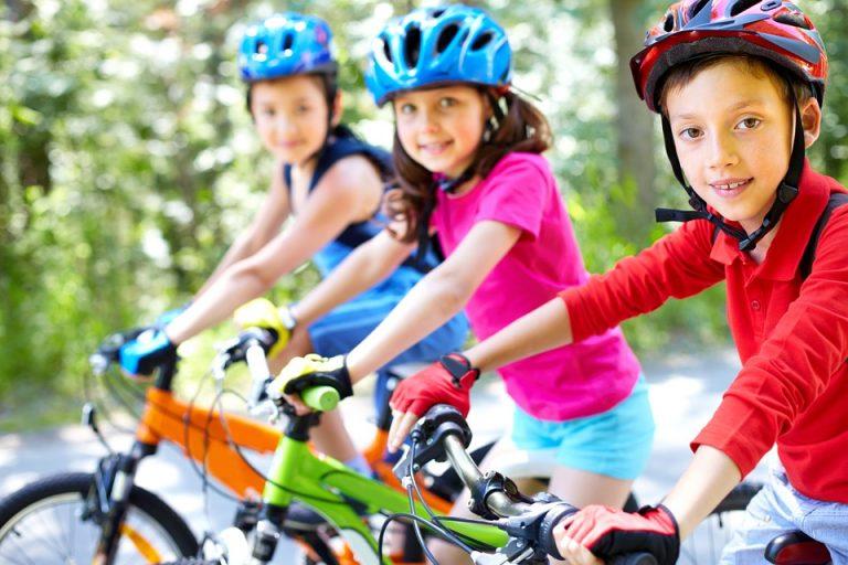 Bike Atelier zaprasza: bezpiecznie na dwóch kółkach