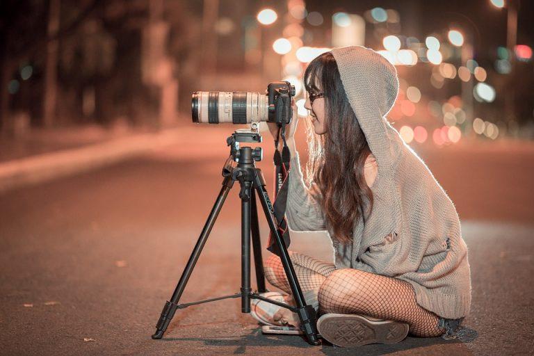 Kochasz fotografię? Weź udział w Sądeckich Dniach Fotografii i ucz się od najlepszych