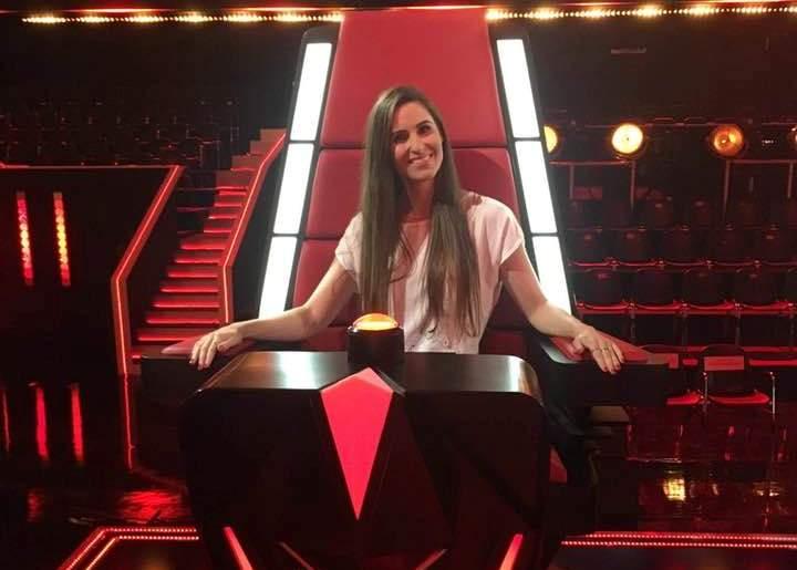 Izabela Szafrańska z Lipnicy Wielkiej rusza na podbój The Voice of Poland