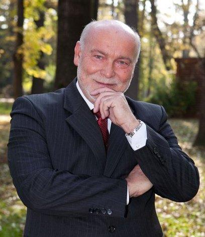 Jerzy Gwiżdż