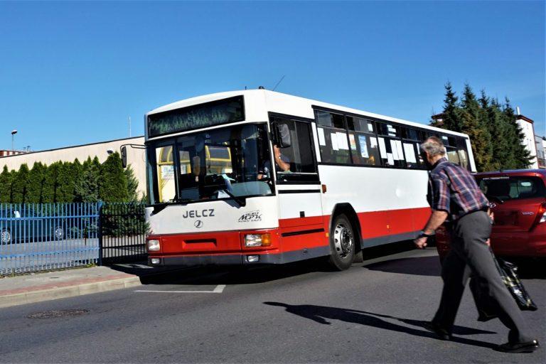 Darmowy autobus dla sądeczan po 70. urodzinach