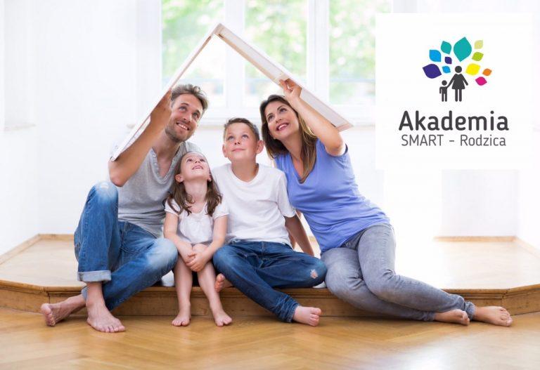 Świadomy i szczęśliwy rodzic to szczęśliwsze i silniejsze dziecko! Dołącz do Akademii Smart Rodzica