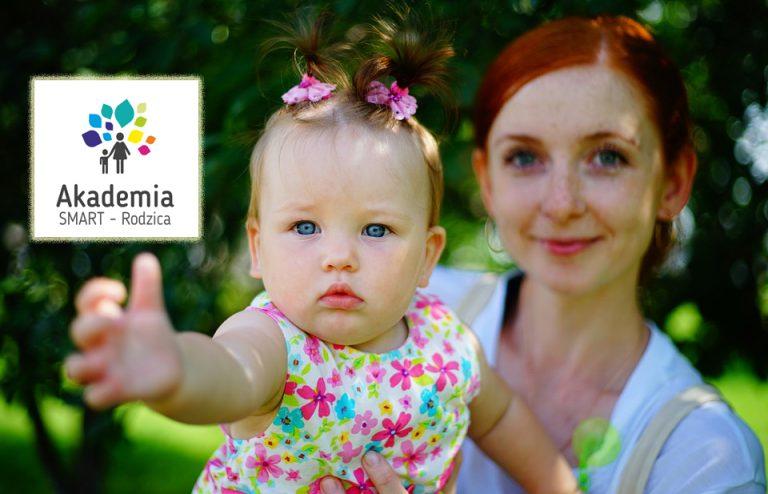Nowy Sącz: zapisy do AKADEMII SMART Rodzica!