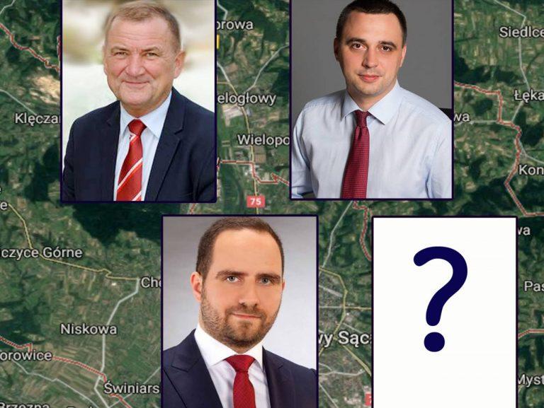 Ktokolwiek wygra bój o Chełmiec, gmina nie stanie się częścią Nowego Sącza. Wójt: nie wierzę im!