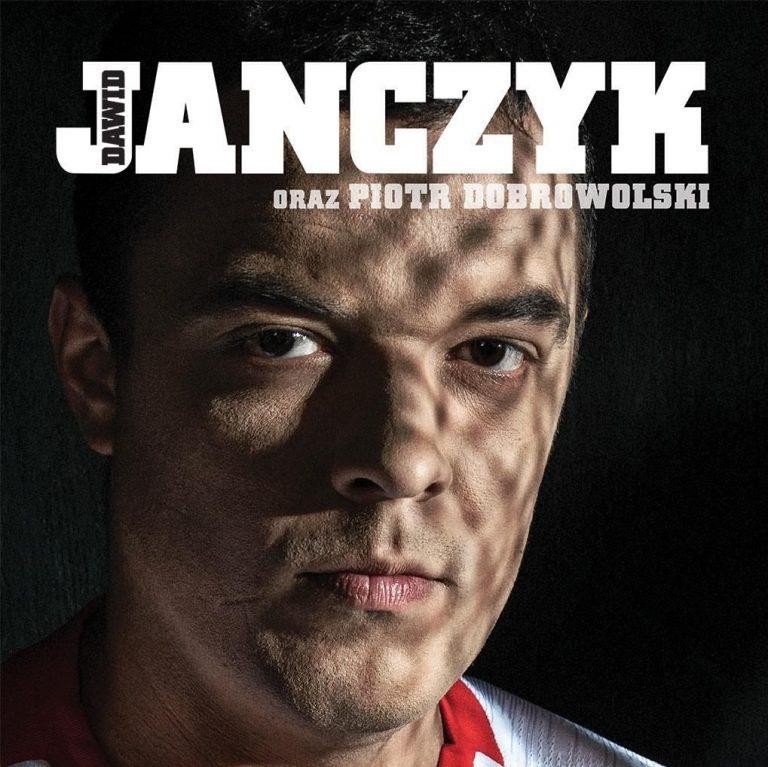 """Przez problem z alkoholem skończył grać w piłkę. Biografia """"Dawid Janczyk, Moja spowiedź"""""""