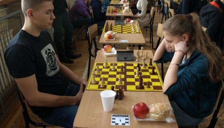 Turniej szachowy o Puchar Dyrektora ZSEM [Zapisy]