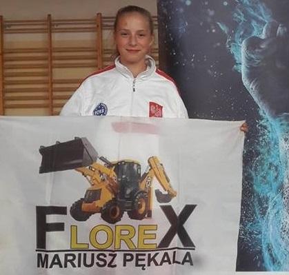 Kickboxerka Gladiatora Binczarowa wyjeżdża na Mistrzostwa Świata!