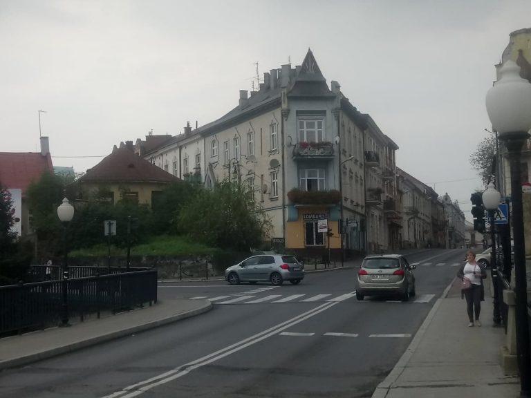 Można śmiało skręcać. Z ulicy Lwowskiej zniknęły dwa zakazy