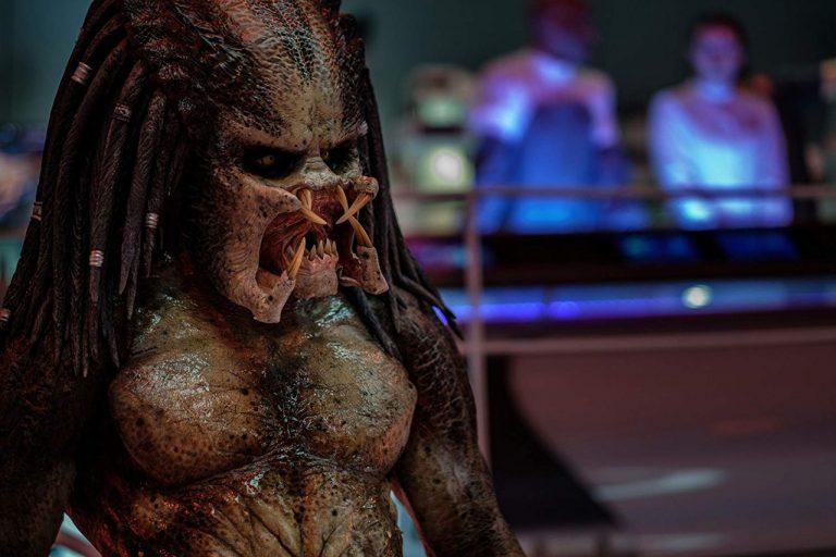 """Szarek o filmach (132): Sinusoida doskonała, czyli """"Predator"""" Shane'a Blacka [WIDEO]"""