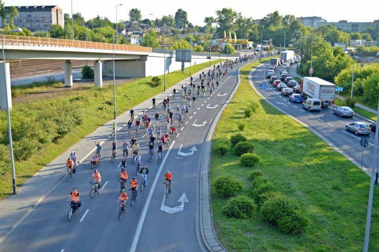 Sądeczanie na rowery! Otwarty Przejazd Rowerowy już 22 września!