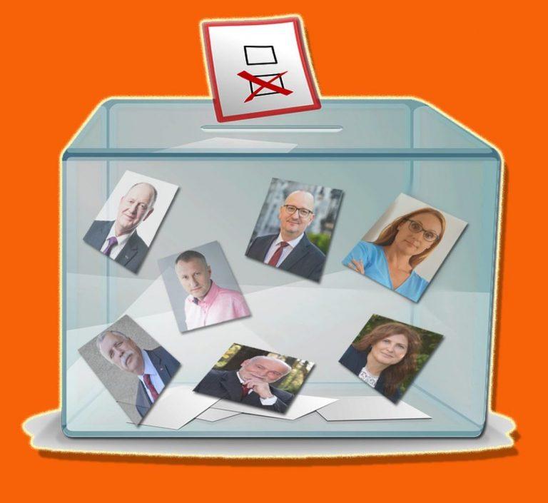 Głosuj na swojego kandydata na prezydenta. Sądeccy Internauci mają głos!