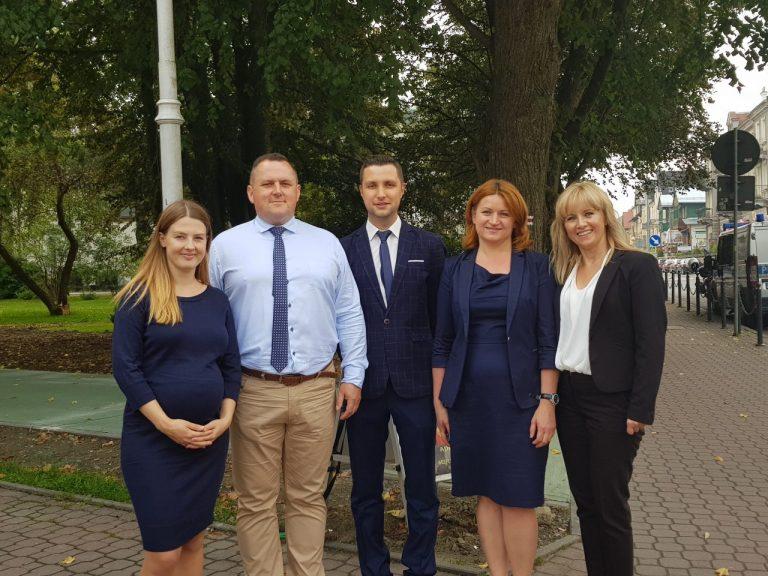 Kukiz'15 przedstawił swoich kandydatów do Sejmiku Województwa Małopolskiego
