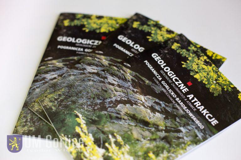 Odkryj geologiczne perły Gorlic i Bardejowa. Odbierz lub pobierz folder! [PDF]