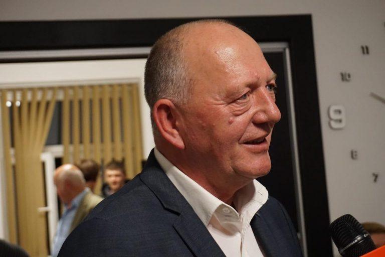 Leszek Zegzda: ogólnopolskie wyniki napawają optymizmem