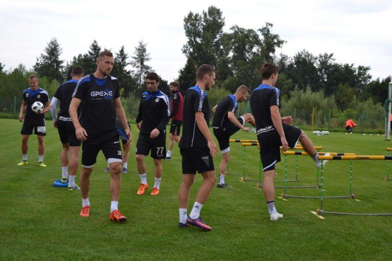 Piłkarze Sandecji mogą dziś zostać liderem 1. ligi! Dwa warunki