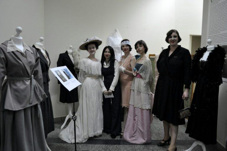 Walka o niepodległość miała wpływ na modę