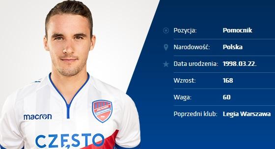 Gol piłkarza z Nowego Sącza wyeliminował Lecha Poznań!