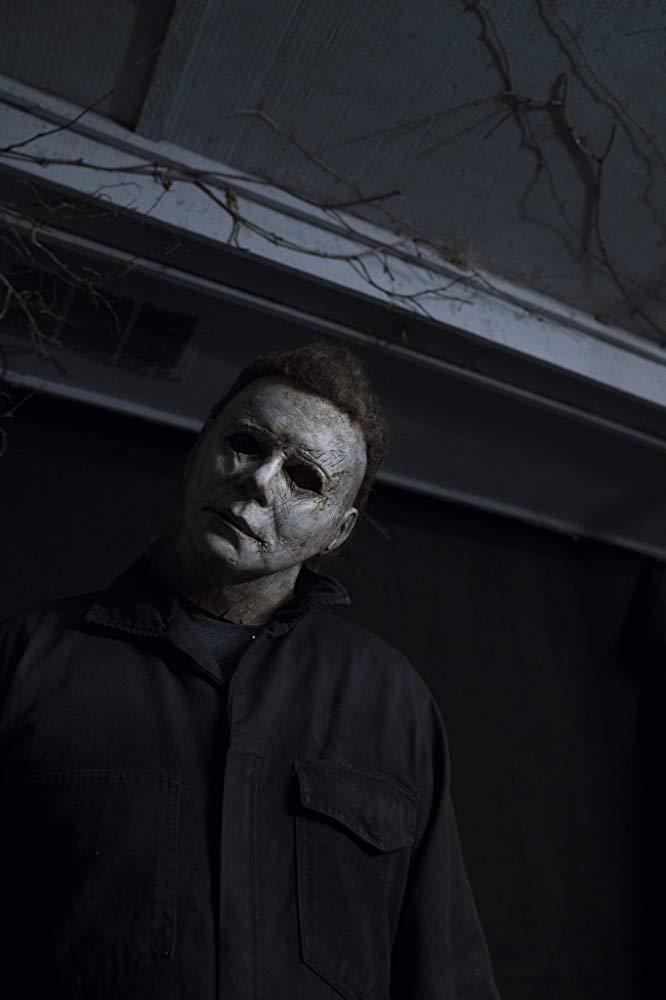 """Szarek o filmach (135): Kochaj albo rzuć, czyli """"Halloween"""" Davida Gordona Greena [WIDEO]"""