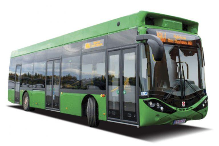 Nie będzie ich czuć ani słychać… Na sądeckie ulice wyjadą dwa nowe autobusy elektryczne