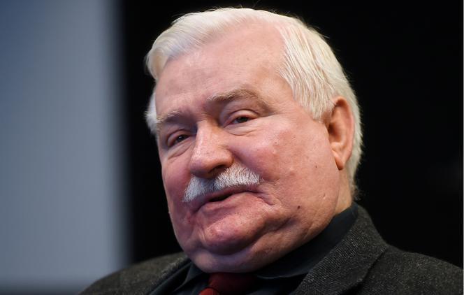 Były prezydent Polski Lech Wałęsa odwiedzi Nowy Sącz