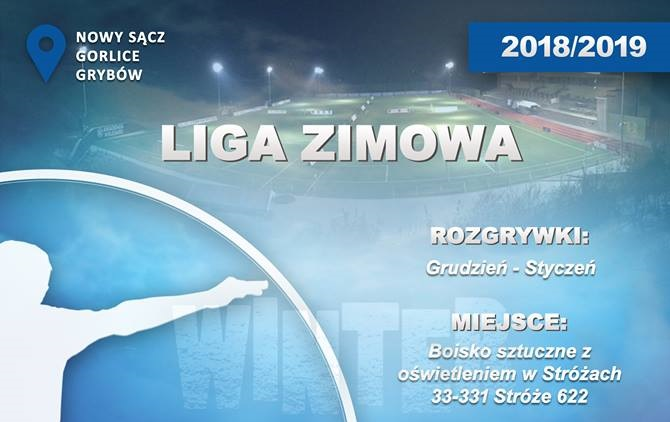 Piłka nożna. Startuje Liga Zimowa 2018/2019. Co to za rozgrywki?