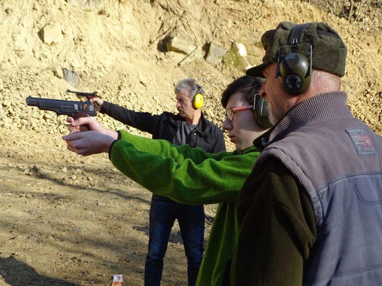 Nowy Sącz: strzelali dla Niepodległej
