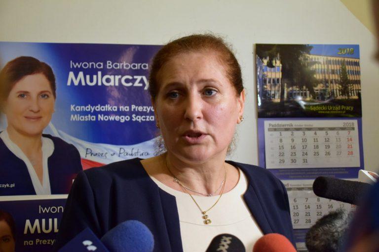 Iwona Mularczyk pogratulowała nowemu prezydentowi i podsumowała kampanię