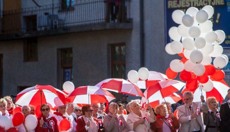 Gorliczanie będą świętować rocznicę Odzyskania Niepodległości przez sześć dni