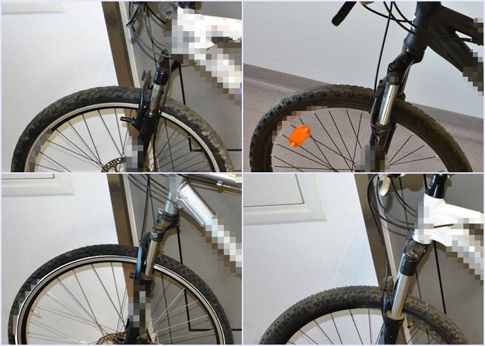 Wyjątkowo poszukujemy nie złodzieja, a właścicieli rowerów