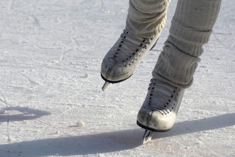 Sezon na łyżwy rozpoczęty! Rusza lodowisko przy Nadbrzeżnej