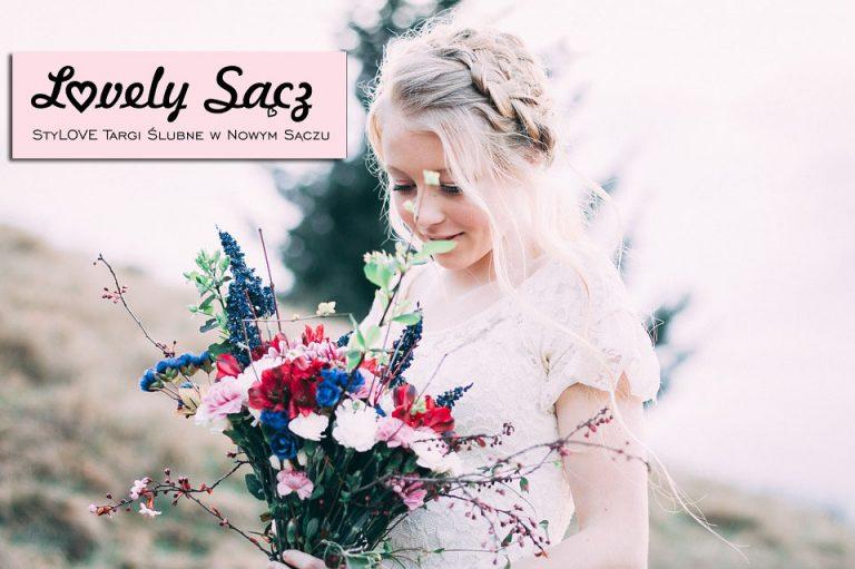 DTS poleca! StyLOVE Targi Ślubne w Nowym Sączu już w najbliższą niedzielę!