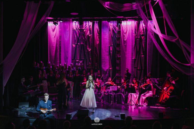 Koncert, który zachwyci i da nadzieję choremu Bartusiowi