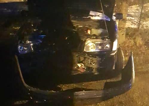 Niemal 3 promile miał kierowca biorący udział w kolizji w Korzennej. Ale to nie wszystko…