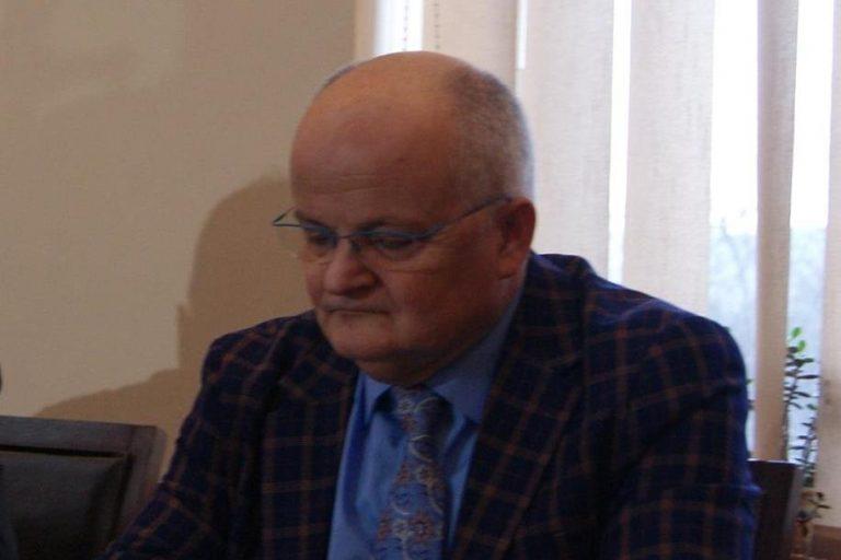 Józef Zygmunt zwolniony dyscyplinarnie. Nie jest już dyrektorem pogotowia