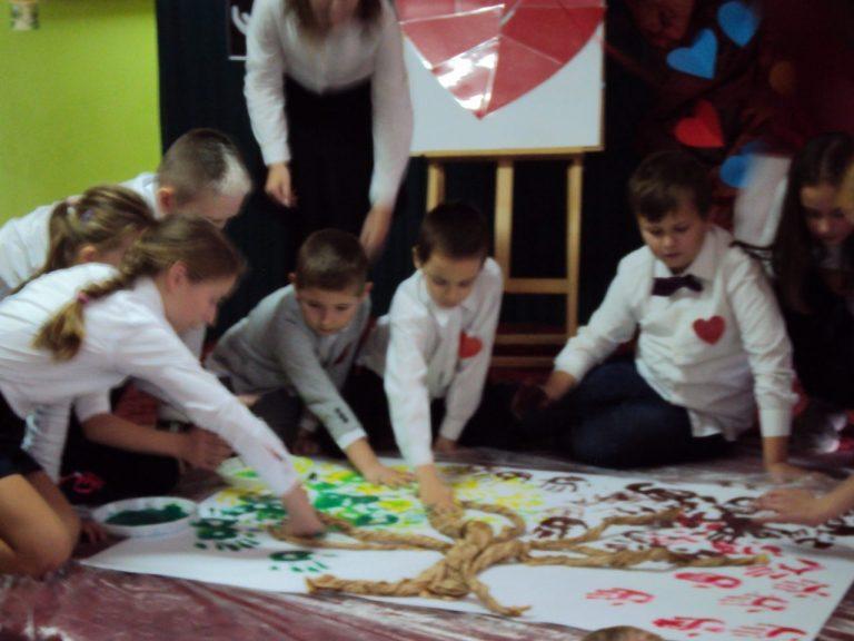 Europejski Tydzień Autyzmu w Szkole Podstawowej nr 6