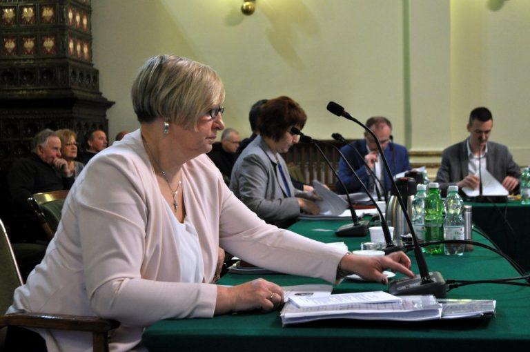 Trwa sesja rady miasta. Przyjęto Budżet Miasta na 2019