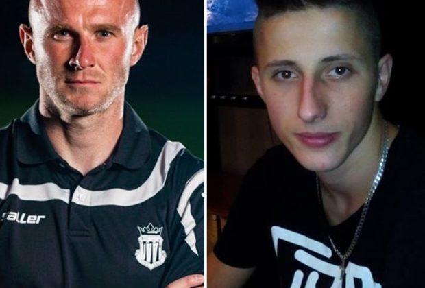 """Sandecja pomogła Andrzejowi Szufrynowi w dwóch ostatnich meczach u siebie. """"Otwarte serca"""""""