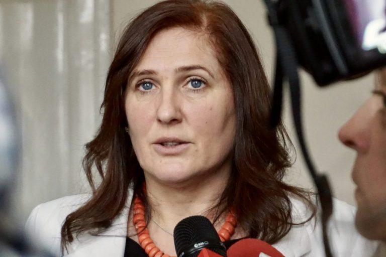 Iwona Mularczyk, Artur Czernecki: zwolnienia w ratuszu utrudniają pracę rady miasta