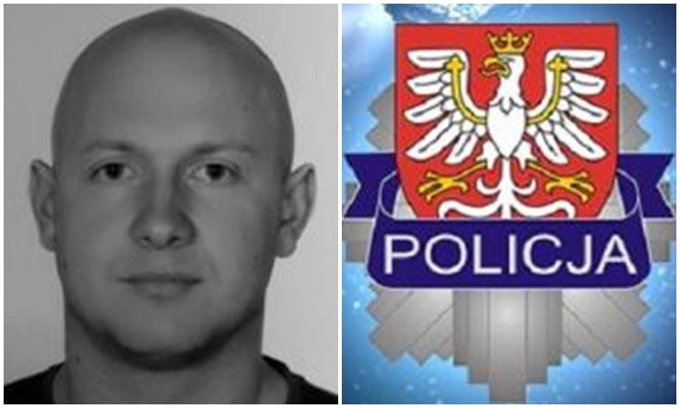 Wigilia naznaczona żałobą. Sądeccy policjanci pożegnali tragicznie zmarłego Przemysława
