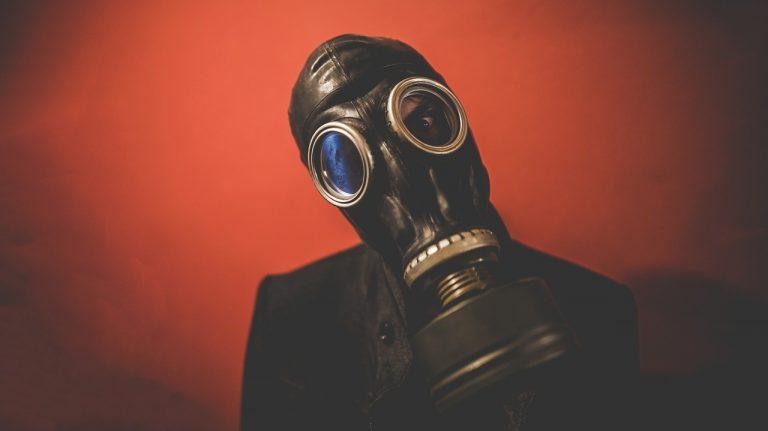 Uwaga! II stopień zagrożenia zanieczyszczeniem powietrza w Nowym Sączu
