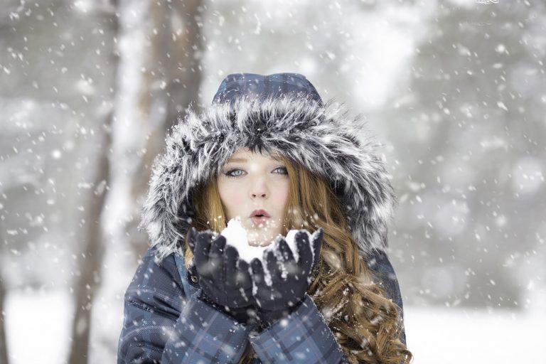 Uwaga! Nadchodzą intensywne opady śniegu