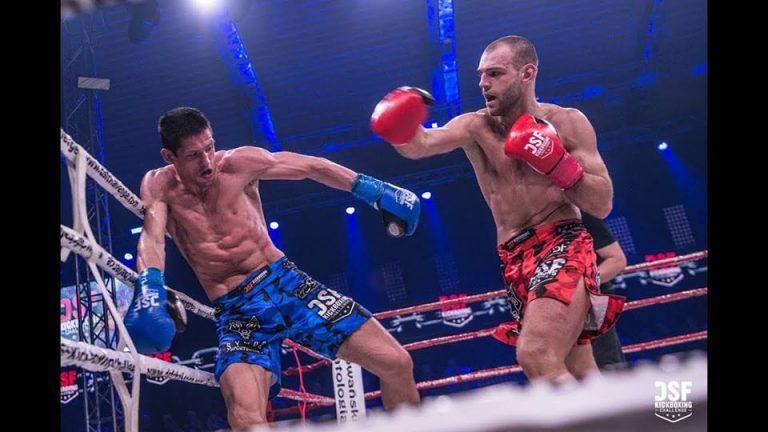 """Sądecki kickboxer zawalczy o pas mistrza! """"Jesteśmy dumni"""""""